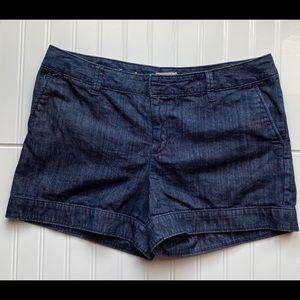 Gap jeans denim shorts